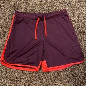 Reebok shorts NWT